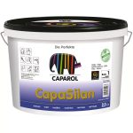 Caparol CapaSilan / Капарол КапаСилан - belaya - 5-l
