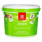 Тиккурила Джокер / Tikkurila Joker - a-belyj - 0-9-l