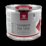Тиккурила Растворитель 1048 / Tikkurila Thinner 1048 - 10-l