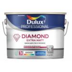 Дулюкс Даймонд Экстра Мат / Dulux Diamond Extra Matt - bw-belyj - 1-l-2