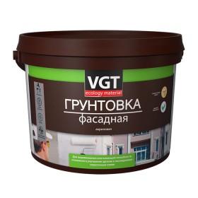 ВГТ грунтовка фасадная ВДАК-0301