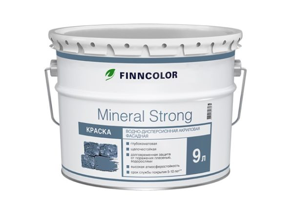 Finncolor Mineral Strong