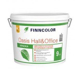 Oasis HallOffice