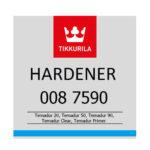 Тиккурила Отвердитель 7590 / Tikkurila Hardener 7590 - 0-15-l
