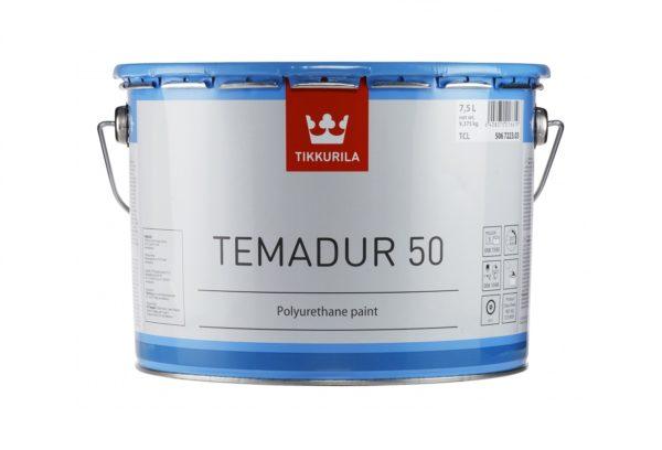 Темадур 50