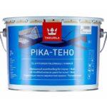 Тиккурила Пика-Техо / Tikkurila Pika-Teho - a-belyj - 0-9-l