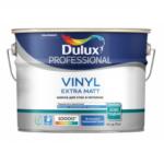 Дулюкс Винил Экстра Мат / Dulux Vinyl Extra  Matt - bw-belyj - 1-l-2