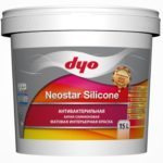 DYO Neostar Silicone / ДИО Неостар Силикон - a-belyj - 2-5-l