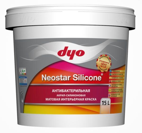 Dyo Neostar Silicone