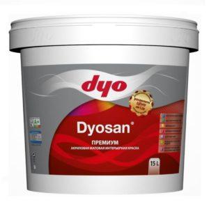 Dyo Dyosan