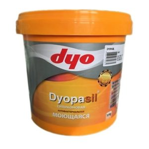 Dyo Dyopasil