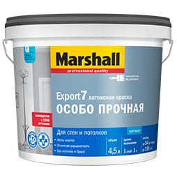 Маршал Экспорт 7