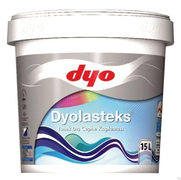 Dyolastex