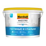 Marshall Maestro Интерьерная Фантазия - bw-belyj - 2-5-l