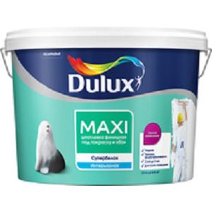 Dulux Maxi шпатлевка