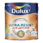 Dulux Ultra Resist Для Детской - bw-belyj - 2-5-l