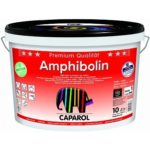 Caparol Amphibolin / Капарол Амфиболин - baza-1 - 2-5-l