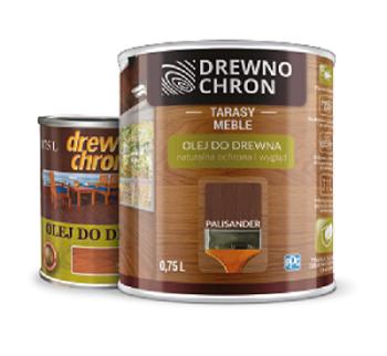 Drewnochron масло