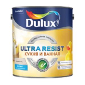Дулюкс Ультра Резист кухня и ваннаяе