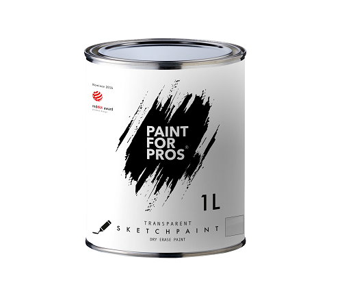 SketchPaint Paint for Pros