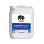 Caparol CapaSol Tiefgrund / Капарол Капасол Тифгрунт - 10-l