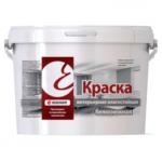 Ecoroom Краска Акриловая Интерьерная Влагостойкая белоснежная - a-belyj - 1-4-kg