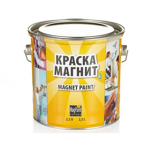 Magpaint Магнитная краска