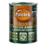Pinotex Focus Aqua / Пинотекс Фокус Аква - palisandr - 9-l