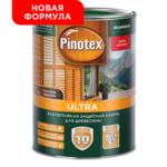 Pinotex Ultra / Пинотекс Ультра готовые цвета - belyj - 1-l-2