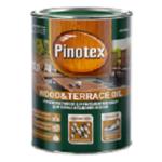 Pinotex Wood & Terrace Oil / Пинотекс Масло для Дерева и Террас готовые цвета - besczvetnyj - 1-l-2