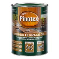 Pinotex Wood & Terrace Oil