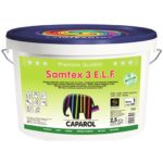 Caparol Samtex 3 / Капарол Самтекс 3 - baza-1 - 2-5-l