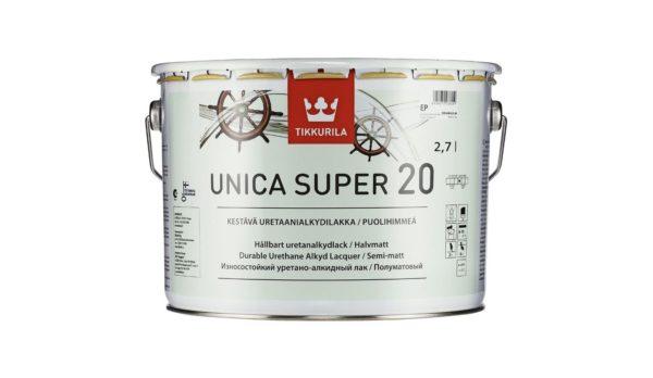 Тиккурила Уника Супер 20