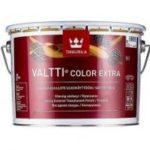 Тиккурила Валтти Колор Экстра / Tikkurila Valtti Color Extra - 0-9-l