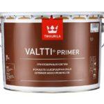 Тиккурила Валтти Праймер / Tikkurila Valtti Primer - 0-9-l