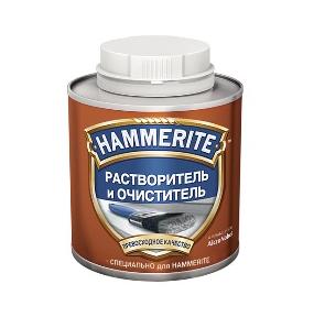 Hammerite растворитель