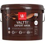 Тиккурила Валтти Эксперт Аква / Tikkurila Valtti Expert Akva - 0-9-l