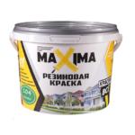 Maxima Резиновая краска - sahara - 11-kg