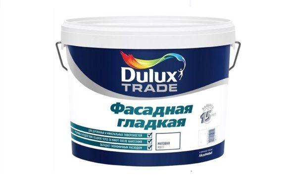 Dulux Diamond Фасад