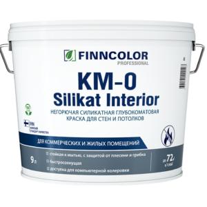 Finncolor KM-0 Silikat Interior